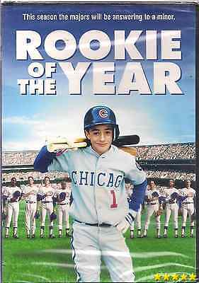 Rookie of the Year New