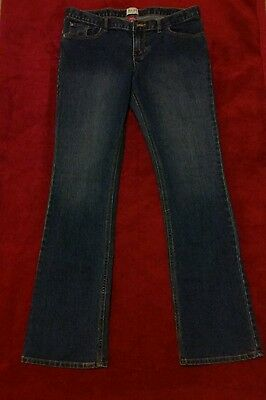 Girls size 16 jeans from the Childrens Place