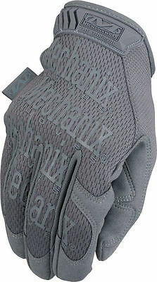Mechanix Wear ORIGINAL Gloves WOLF GREY X-LARGE (11)