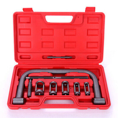 Engine Overhead Valve Spring Installer/Remover Set OHV/OHC Compressor Tool Kit