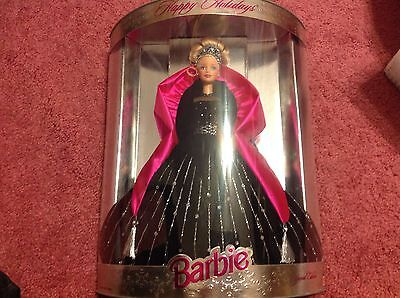 Collector Special Edition 1998 Barbie Doll