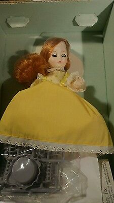 "1983 Ideal 12"" Fashion Tressy Doll NRFB"