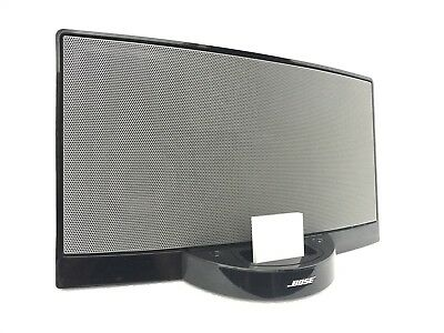 BOSE SoundDock For Iphone, iPod Mp3 High End With Remote Control LIKE NEW