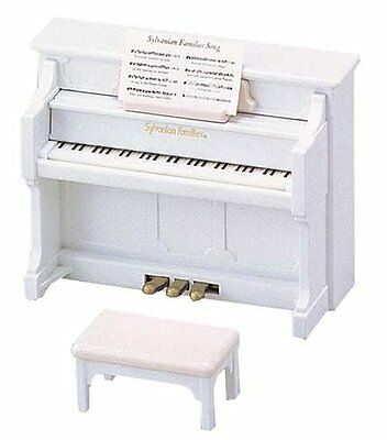 Calico Critters Sylvanian Families PIANO SET Epoch