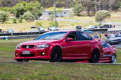 2006 Holden Commodore VE 3.6L V6 Automatic