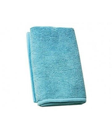 Blue Steam Wand Cloth- Cafessi