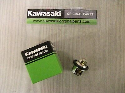 Kawasaki KLR600/650 all models thermostat pt no 49054 1053.