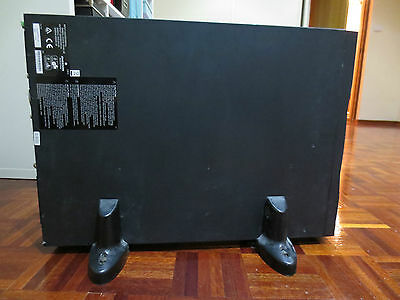 Liebert/Emerson Powersure PSI 2200VA 15A line-interactive UPS (chassis only)