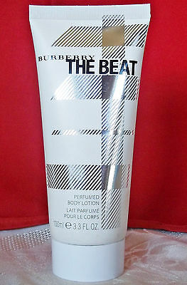 Burberry The Beat Perfumed Body Lotion – 100ml