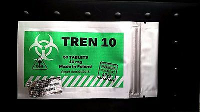 New Tren-10 Vascularization Rapid Growth Of Muscle Professional Anabolic