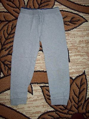 Boys & Girls Jogging Bottoms Age 5-6 Years, Height 110-116 cm.