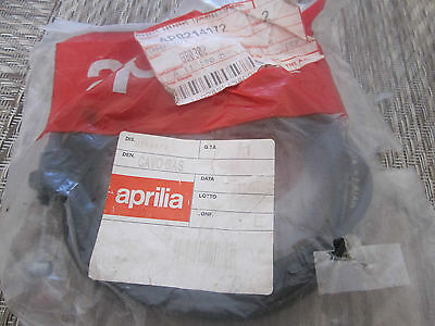 Aprilia Sonic 50 Air/Water Cooled Throttle Cable New in Packet AP8214172