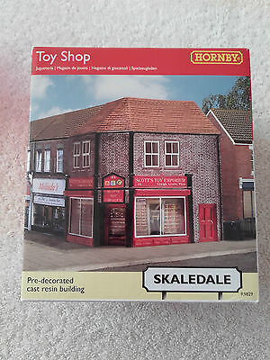 HORNBY SKALEDALE OO Gauge R9829 TOY SHOP