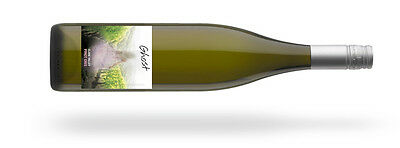 Ghost Wines 2014 Clare Valley Pinot Gris single bottle
