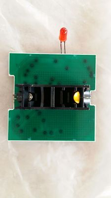 Autronica Bhh 31A Green Pcb Cards Dismantled From Runner Detectors