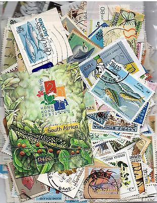 ANIMALS/BIRDS/PLANTS/FISH KILOWARE SIXTY GRAM'S ON/OFF PAPER See Details