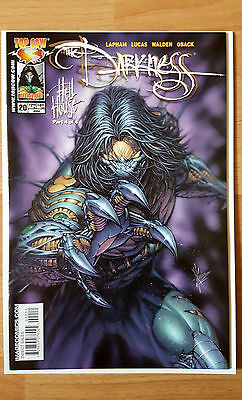 The Darkness Vol.2 #20 (2005) - Dale Keown Cover - Topcow / Image Comics **nm**
