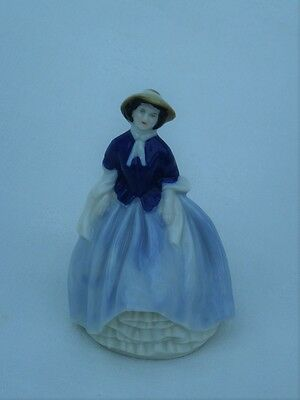 """WADE  """"My Fair Ladies ~ MELISSA """" SMALL FIGURE ~ EXCELLENT"""
