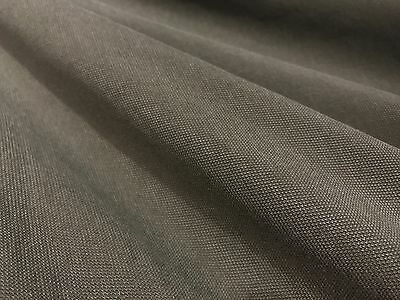 Fabric - The Khaki Chanel - Square Weave Powder Touch