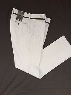 "J Lindeberg Men's Golf Trousers Size 36""/34"""