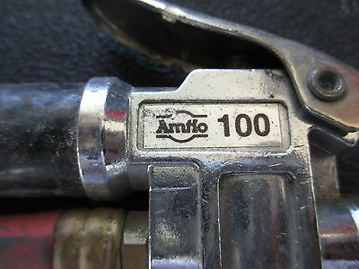 Amflo Air Fill Guage - Used - Fill And Ck Tire Level