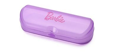Barbie Glasses Spectacle Specs Case plastic protective Hard Kids Childrens