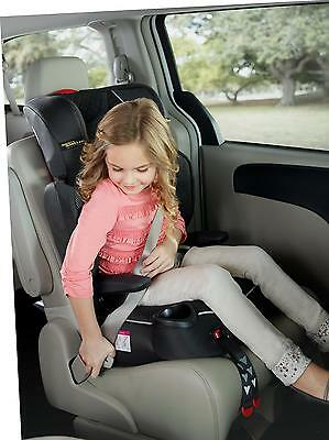 Graco Affix Car Seat - Stargazer Sturdy, Secure, Easy To Use