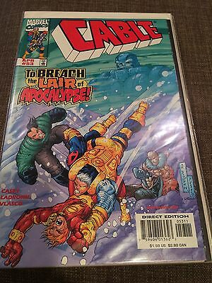Cable Issue 53