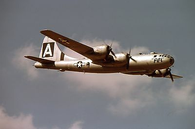 20 WWII Military & ex-Military Aircraft Slides