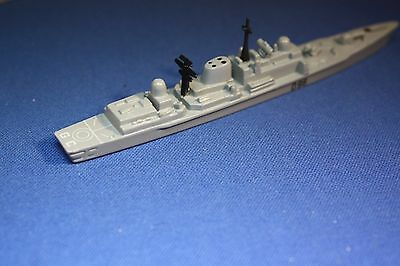HMS Gloucester D96 Triang Minic Ships Type 42 Destroyer