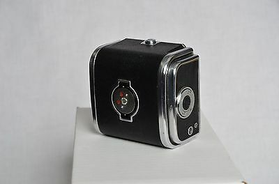 Hasselblad C12 120mm 6x6 Film Back Matching Numbers