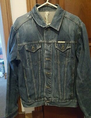 Ted Baker Denim Jacket