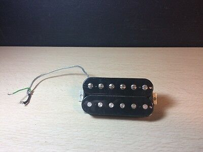 Gibson USA 498T Bridge Pickup Electric Guitar