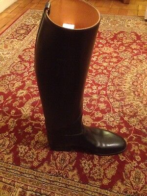 Davies Leather Riding Boots