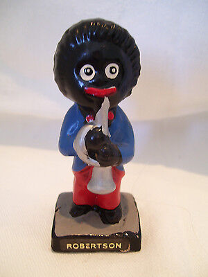 Vintage Robertson Jam Wade? Musician Clarinet Player 1 Of 2 See More Combine P&p