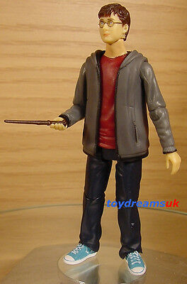 HARRY POTTER Plain Casual Clothes Loose Action Figure New!