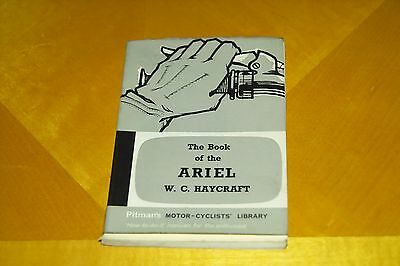 The Pitman book of the Ariel