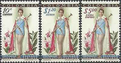 Timbres Colombie 563 PA315/6 ** lot 518
