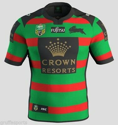 NRL South Sydney Rabbitohs Jersey Medium adult