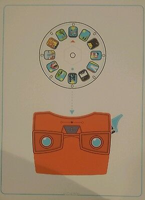 Kevin Tong Unfamiliar Objects Screen Print The View