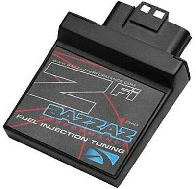Bazzaz Z-Fi Fuel Management System for Yamaha WR450F 2012-2013