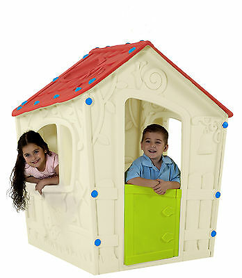 A Cubby House Keter Magic Play house RRP- $299 - Sale - $89 + Shipping