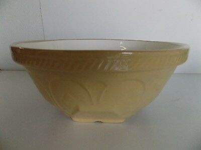 "Gripstand Mixing Batter Bowl T.G. Green Ltd 6's 12.75"" accross"