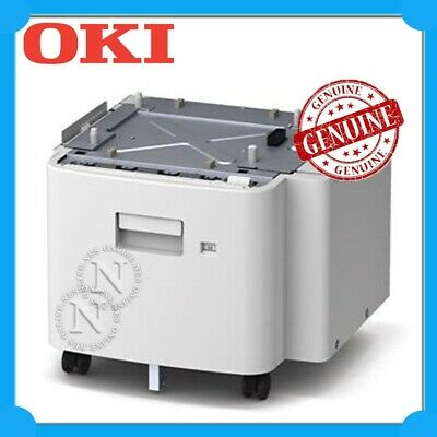 OKI Genuine 45393302 2000 Sheets Large Capacity Feeder+Castor->MB760/MB770/MC770