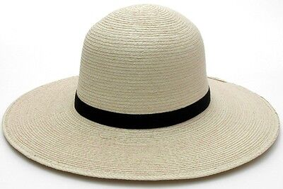 "SUNBODY - Guatemalan 4""Brim Low Crown Hat - ( HG4A ) - New"