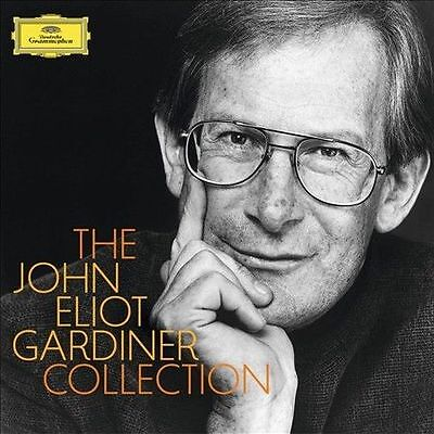 The John Eliot Gardiner Collection [30 CD Box Set][Limited Edition] (Audio CD)