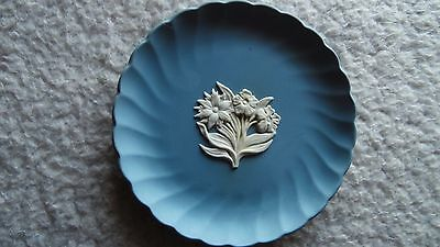 Small Wedgwood Plate