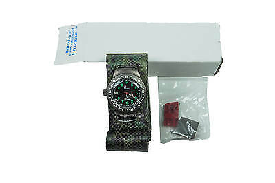 Original Russian Army Ratnik Watch Clock 6e4-1 RARE!! For Ground and VDV Forces