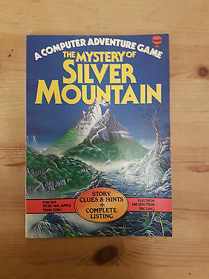 The Mystery of Silver Mountain
