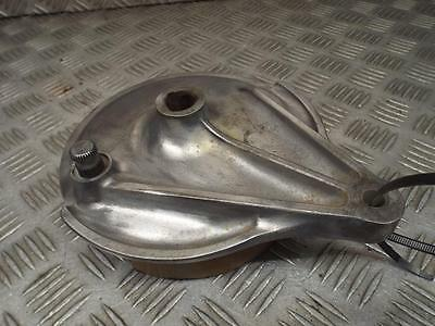 Honda CL350 CL 350 1970's Rear Back Brake Drum Plate